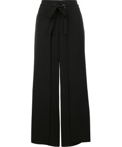 Yigal Azrouel | Wide Leg Pants 4 Polyester