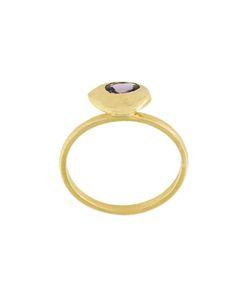 NATASHA COLLIS | Sapphire Nugget Ring O