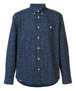 Wesc | Orien Shirt Large Cotton