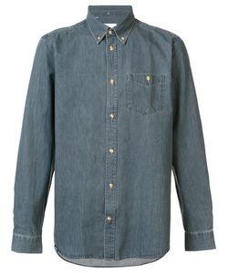 Wesc | Oke Shirt Medium Cotton