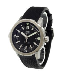 Iwc | Aquatimer Automatic Analog Watch