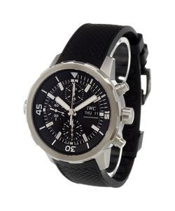 Iwc | Aquatimer Chronograph Analog Watch