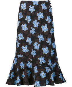 Suno | Print Skirt 2 Polyester/Spandex/Elastane