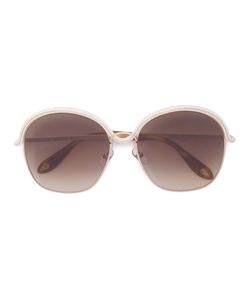 Givenchy   Circle Wire Sunglasses Metal/Acetate