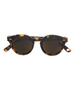 AHLEM | Tortoise Sunglasses Adult Unisex Acetate