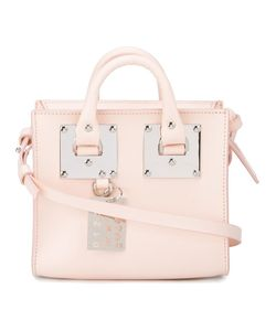 Sophie Hulme | Square Crossbody Bag