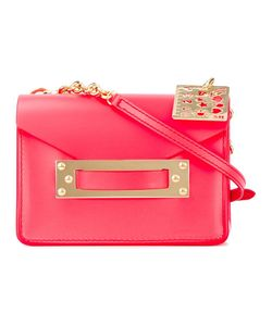 Sophie Hulme | Camera Crossbody Bag