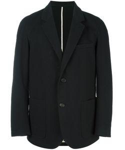 Umit Benan | Casual Jacket 48 Cotton/Polyamide/Virgin Wool/Viscose