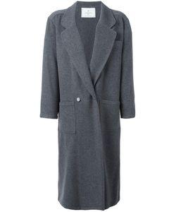 CAROLINARITZ | Martine Coat 36 Wool/Polyester/Polyamide