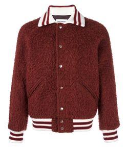 Umit Benan | Bomber Jacket 48 Viscose/Cotton/Virgin Wool/Polyester