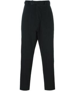 Umit Benan | Patch Pocket Pants 46 Cotton/Polyamide/Virgin Wool