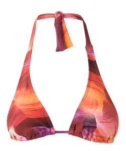 Lygia & Nanny | Triangle Bikini Top 38 Polyamide/Spandex/Elastane