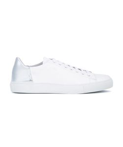 Sophnet. | Colour Block Leather Sneakers 43 Leather