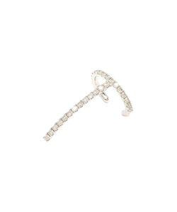 ASHERALI KNOPFER | Theo Diamond Earring