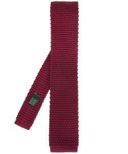 FASHION CLINIC | Knitted Tie Silk