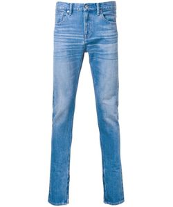 Monkey Time | Slim Fit Jeans Small Cotton
