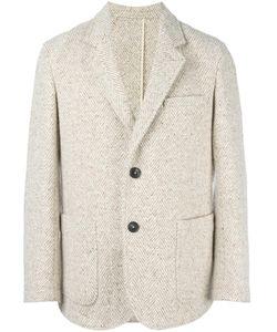 Umit Benan | Casual 48 Cotton/Virgin Wool/Viscose