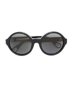 Linda Farrow | Oversized Frame Sunglasses Acetate
