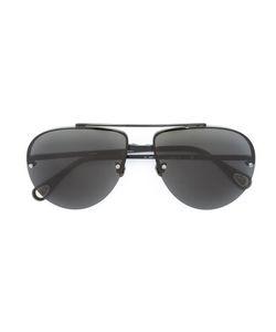 Linda Farrow | Aviator Sunglasses Acetate/Metal