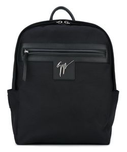 Giuseppe Zanotti Design | Baron Backpack Polyamide