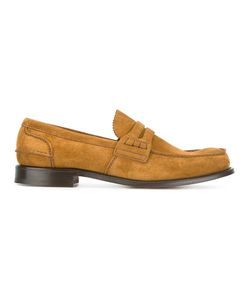 Church'S | Classic Loafers 6 Leather/Polyester