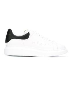 Alexander McQueen | Extended Sole Sneakers 43 Leather/Rubber/Calf Leather