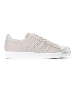 adidas Originals | Superstar 80s Metal Toe Sneakers 7