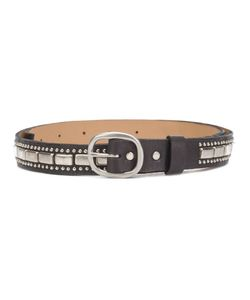 CALLEEN CORDERO | Ferro Belt 90 Leather