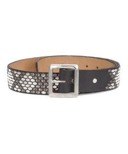 CALLEEN CORDERO | Diego Belt 80 Leather
