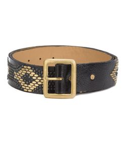 CALLEEN CORDERO | Chia Belt 90 Leather