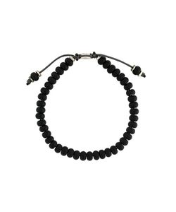 M. COHEN | Stacked Beaded Bracelet