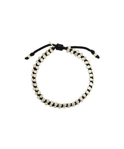 M. COHEN | Vertebrae Bracelet