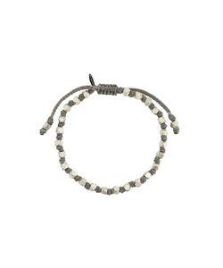M. COHEN | Knotted Bracelet