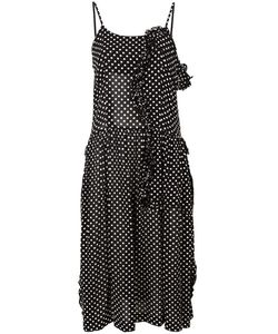 Comme Des Garcons | Comme Des Garçons Vintage Polka Dot Dress Small