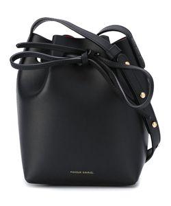 MANSUR GAVRIEL   Mini Bucket Crossbody Bag