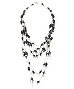 Marc Le Bihan | Layered Beaded Necklace