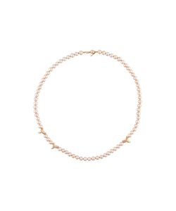 NEKTAR DE STAGNI | Pearl Short Necklace 20