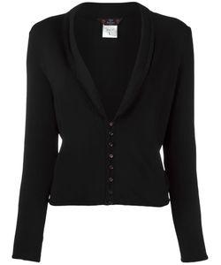JOHN GALLIANO VINTAGE | Shawl Collar Jacket Large