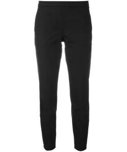 Theory | Slim-Fit Trousers 16 Cotton/Polyamide/Spandex/Elastane/Polyurethane