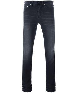 Neil Barrett | Skinny Jeans 33 Cotton/Polyester