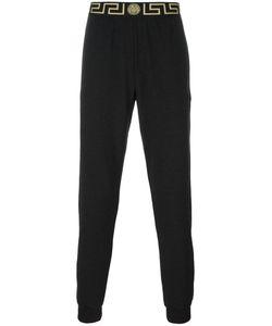 Versace   Greca Track Pants 5 Modal/Polyester/Spandex/Elastane