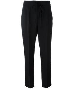 Alexander Wang | Straight-Leg Trousers 6 Polyester
