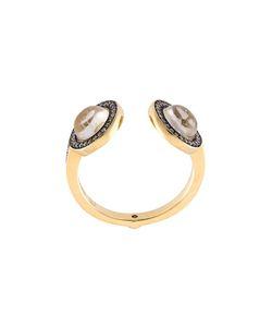 Noor Fares | Cuff Ring 52