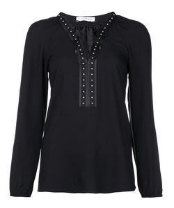Altuzarra | Lace Up Top 36 Polyester