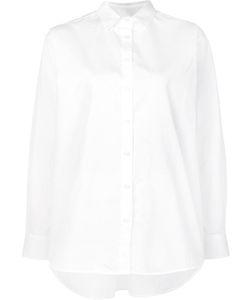 Toteme | Button Down Shirt Large Cotton