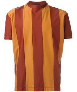ISSEY MIYAKE VINTAGE | Striped T-Shirt Medium