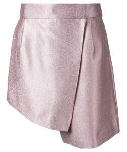 GINGER & SMART | Astral Shorts 6 Polyester/Viscose