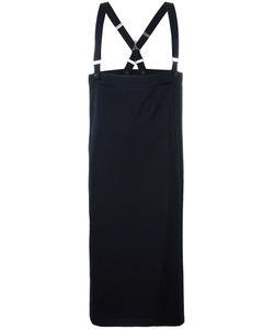 YOHJI YAMAMOTO VINTAGE | Ys Braces Skirt Medium/Large