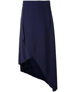 GINGER & SMART | Zenith Skirt 12 Viscose