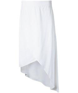 GINGER & SMART | Zenith Skirt 8 Viscose